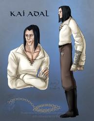Kai Adal [Comm]