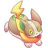 Yamper Pixel icon