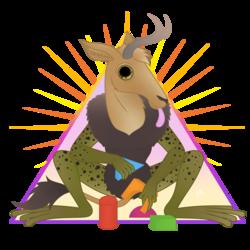 The Hartebloxe (Chimaera Challenge)