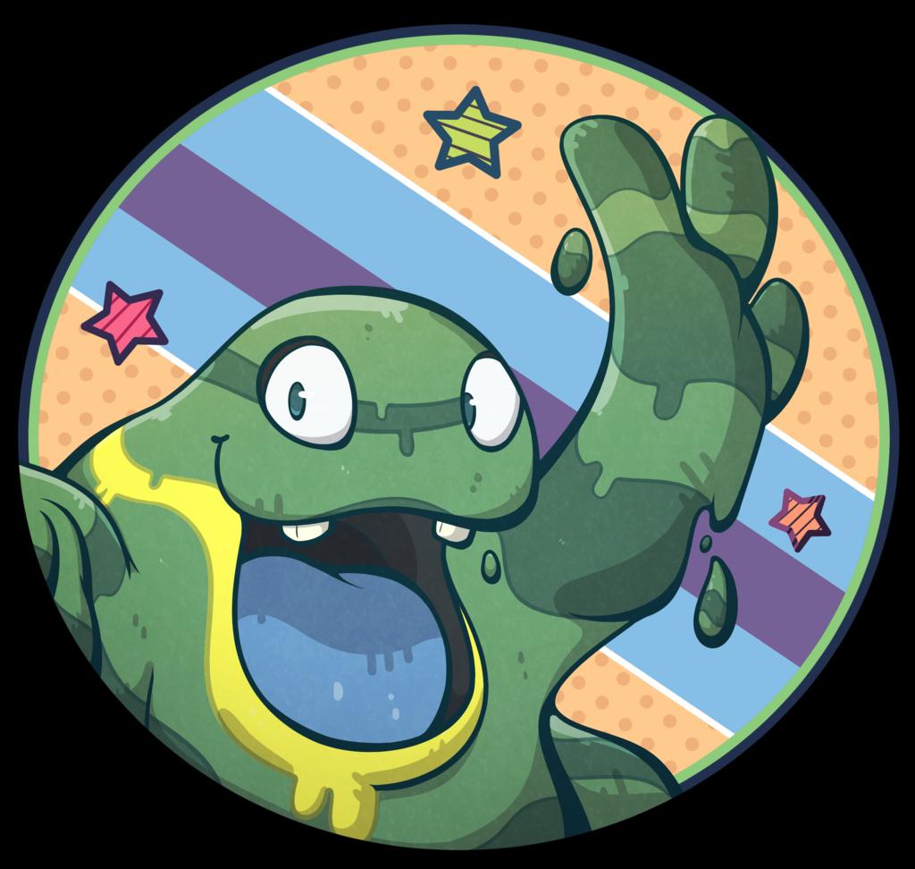 Pokemon icon Alola Grimer