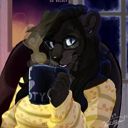 Icon: Tigress
