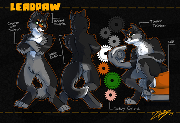 Leadpaw Reference