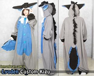 Lyoden Custom Kigu