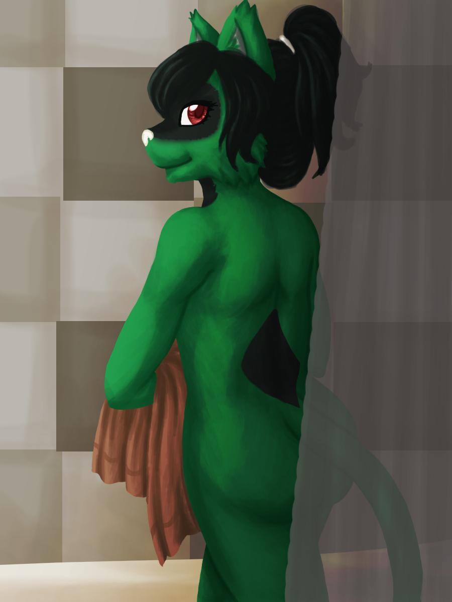 Personal - Bathtime