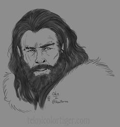 Odin Stuttgard!