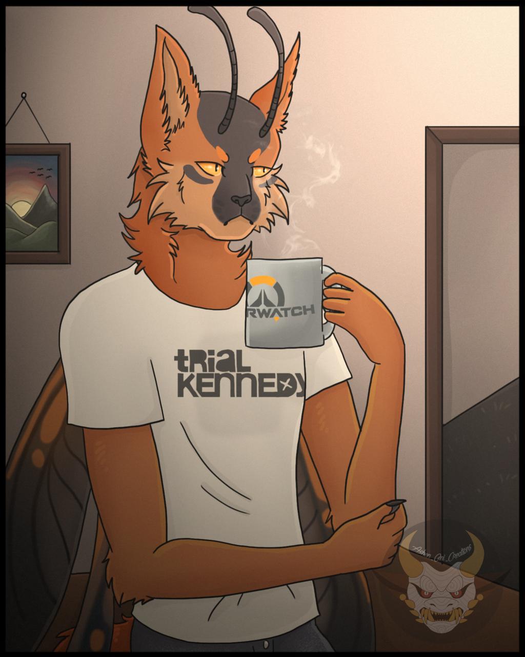 Personal - Elijah's Morning