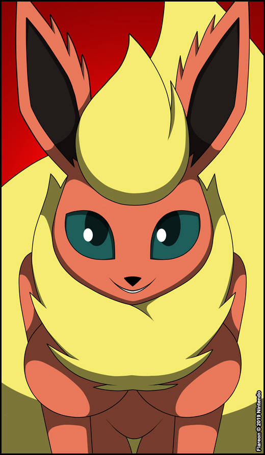 Most recent image: Sexy Flareon