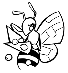 Beedrill Cannot Hold All These Lemons