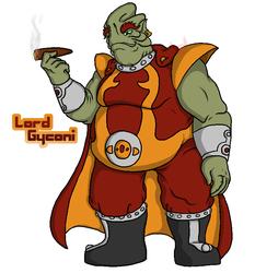 Lord Gyconi