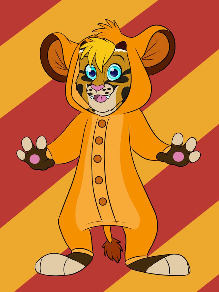 Most recent image: Halloween Chibi: Simba Sirkus!