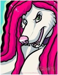 Rox Portrait