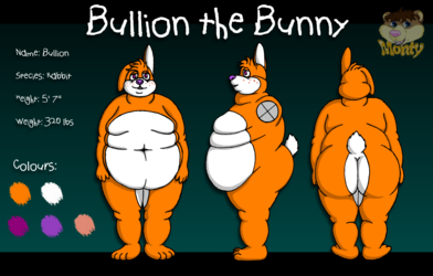 [COM] Bullion Fat Bunny Ref