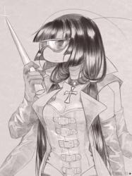 Vampire Hunter Nae