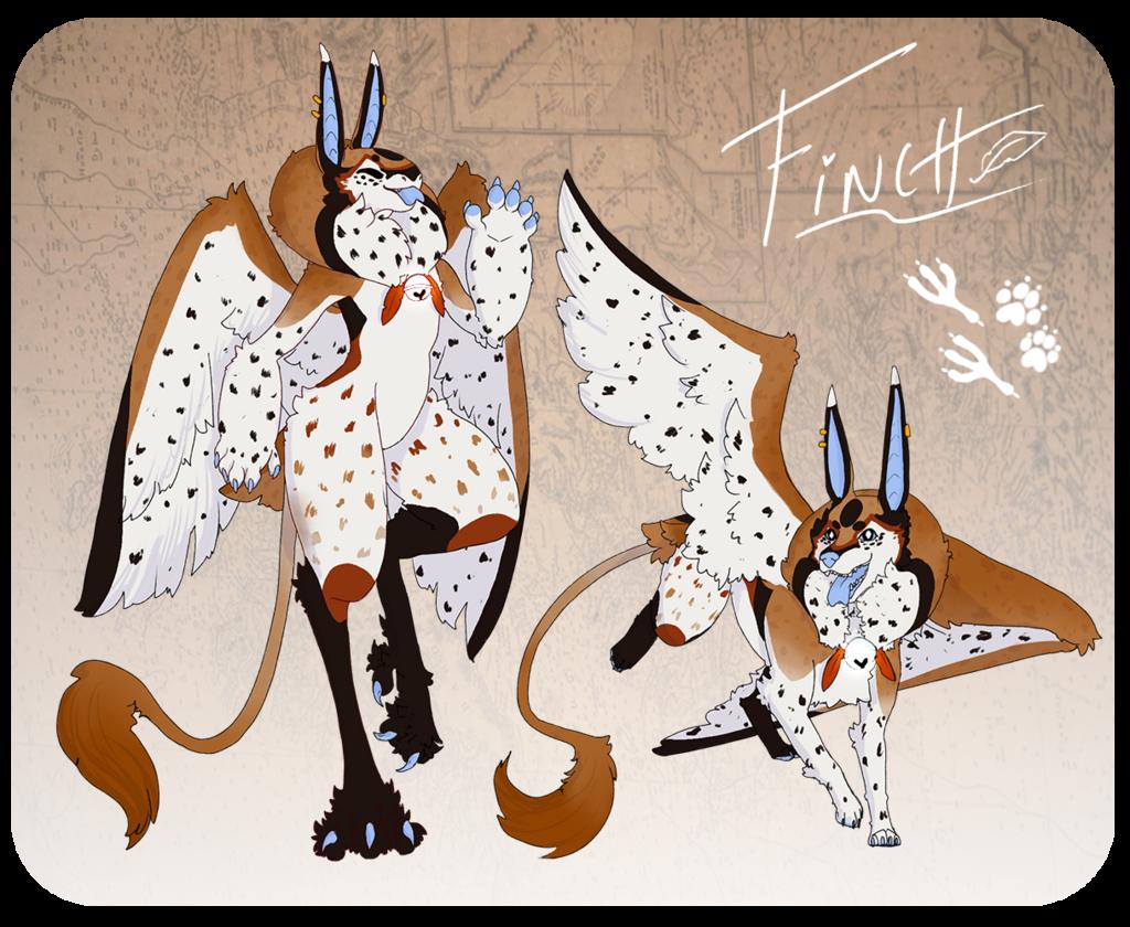 Finch Ref