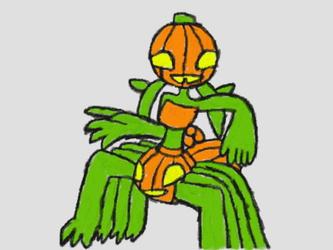 [Pumpkin-Chan]