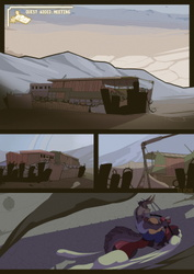 Waste of time - Ch2 - P1