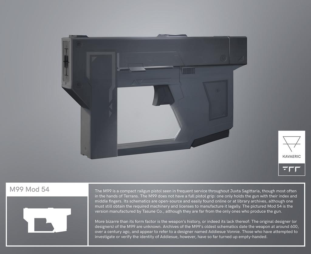 M99 Mod 54