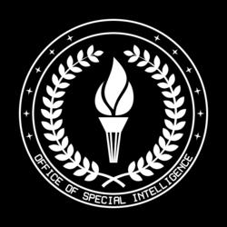 OSI Emblem