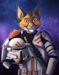 Cat Trooper