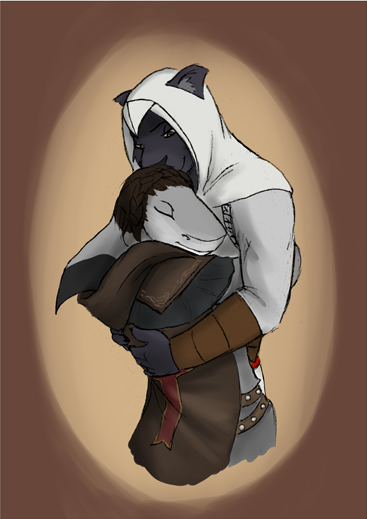Will and Mittens, Assassin Love