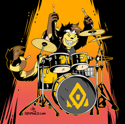 Rock Band Rhea