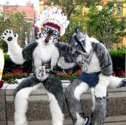 Dakkota & Stormwolf