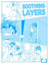 Soothing Layers - PG01