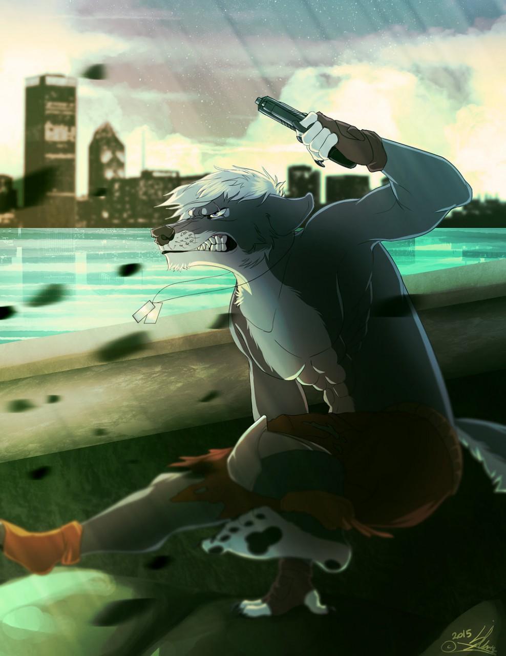 Akira Running