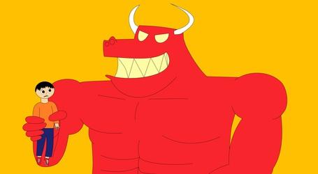 Red Doom