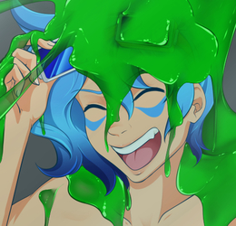 [COM] Slime for the fans