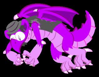 Dragon Dragon Denton