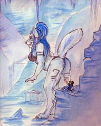 Commission - RiftShep