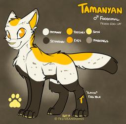 Tamanyan Ref