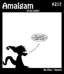 Amalgam #217
