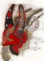 Clockwork Dirti