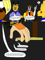The Ginormous Misadventures (14/31)