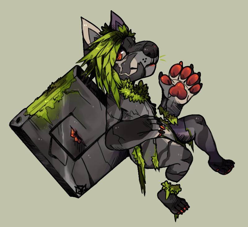 Mossy [Gift]
