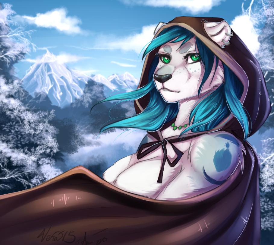 (P) Winter Travels
