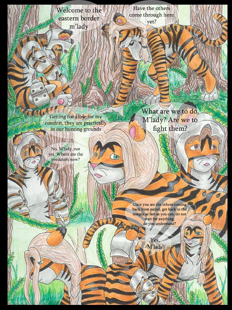 Tygar Page 2