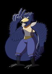 Birdsona 2