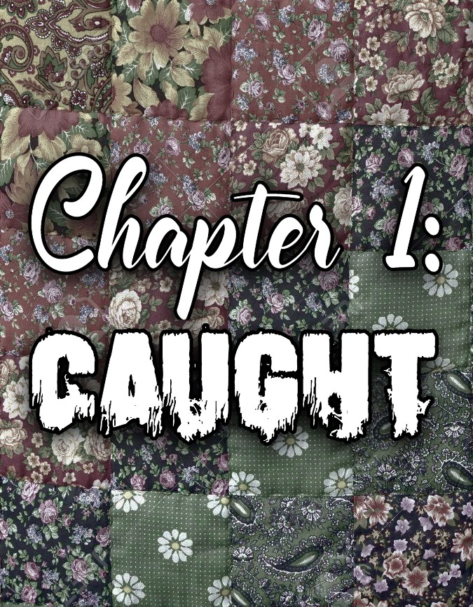 Chapter 1: Caught