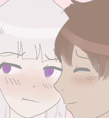 [2013] Dangan Ronpa ++ Naegiri Kisses