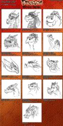 Dragon Style Meme