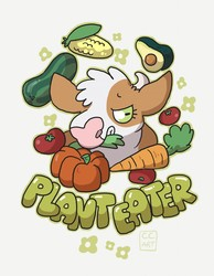 plant eater