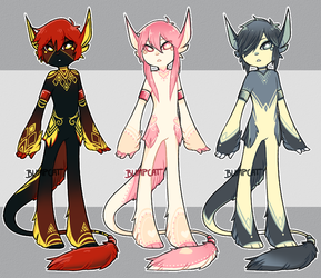 Eihny Adopts Auction [CLOSED]