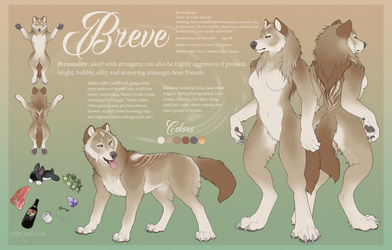 [c] Reference: Breve