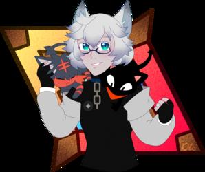 [C] - SPC. Cat