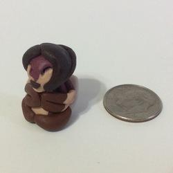 Lauretta Thumbnail Figure