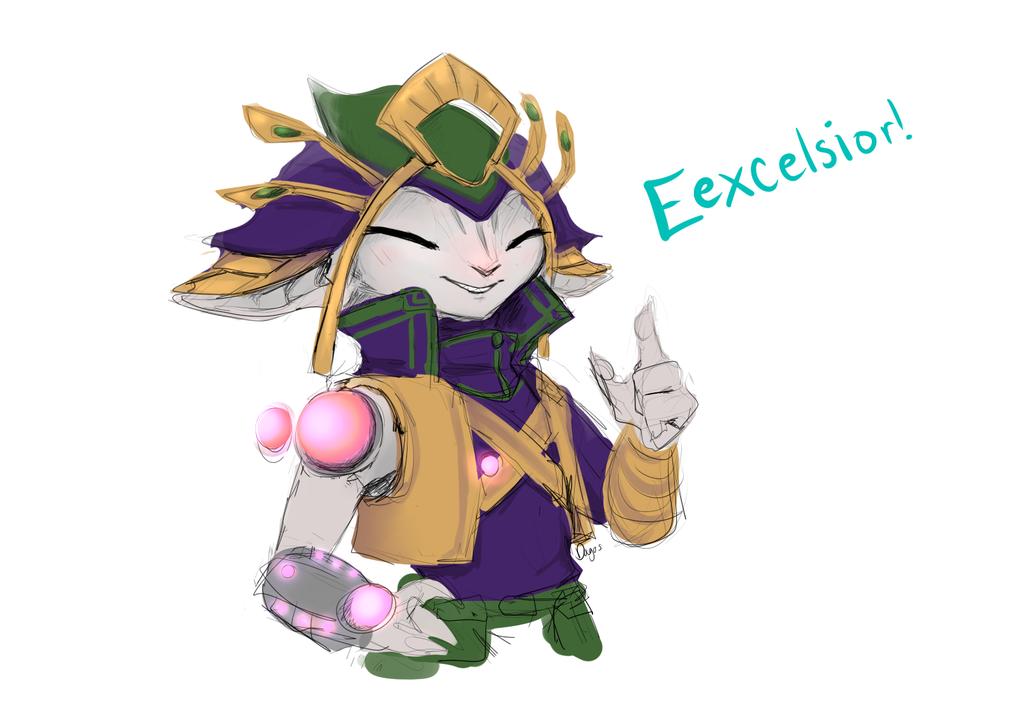 Eexa!