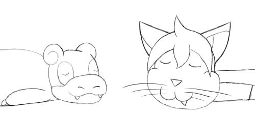 Lazy boys